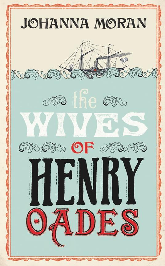 Wives of Henry Oades