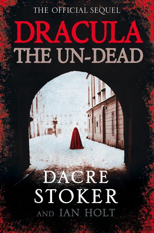 Dracula: The Un-Dead