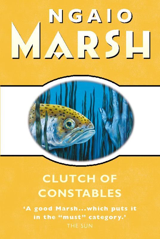 Clutch of Constables
