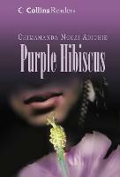Purple Hibiscus - Chimamanda Ngozi Adichie - cover