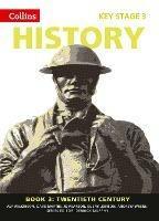 Book 3 Twentieth Century - Alf Wilkinson,Sue Wilkinson,Jo Pearson - cover