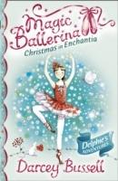 Christmas in Enchantia - Darcey Bussell - cover