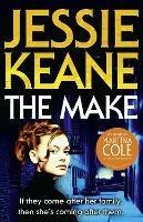 The Make - Jessie Keane - cover