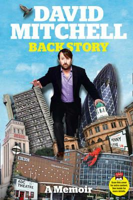 David Mitchell: Back Story - David Mitchell - cover