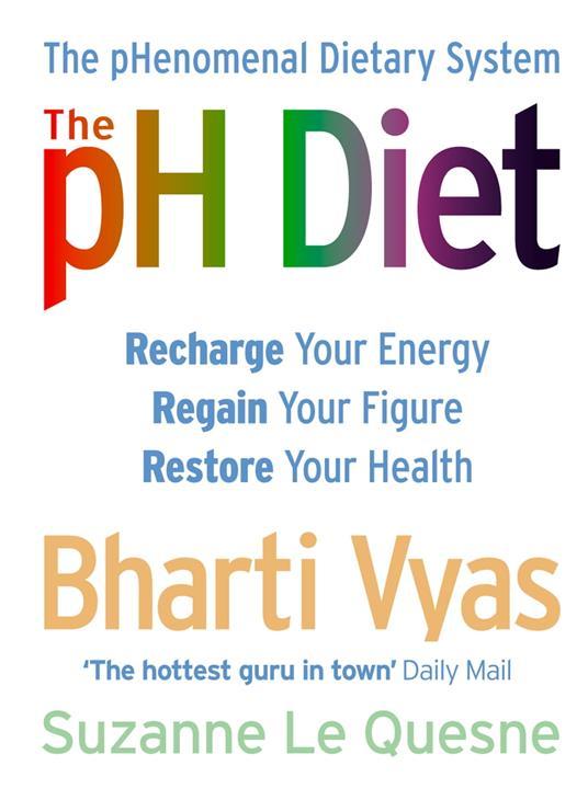 PH Diet: The pHenomenal Dietary System