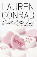 Sweet Little Lies - Lauren Conrad - cover