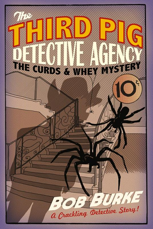 Curds and Whey Mystery