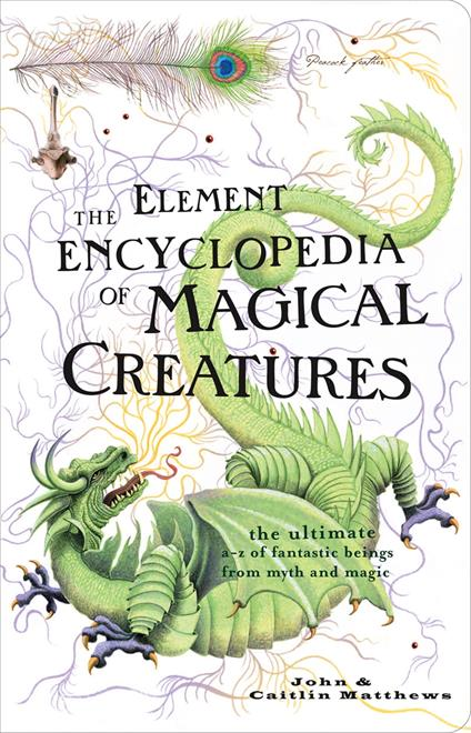 Element Encyclopedia of Magical Creatures