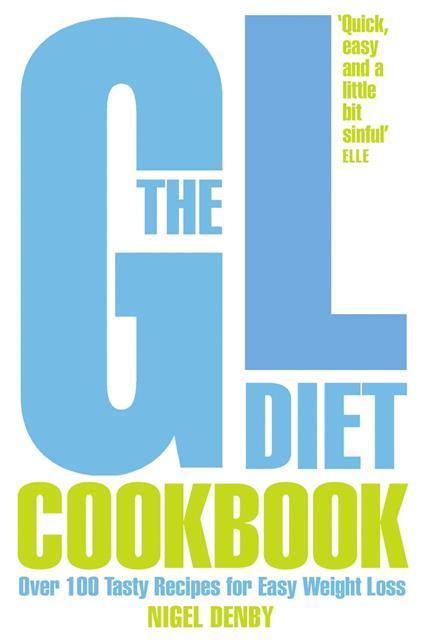 GL Diet Cookbook