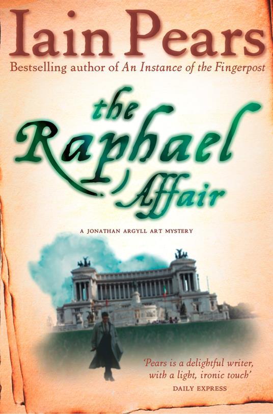 Raphael Affair
