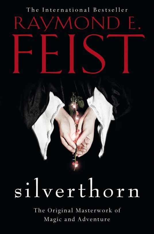 Silverthorn (The Riftwar Saga, Book 2)