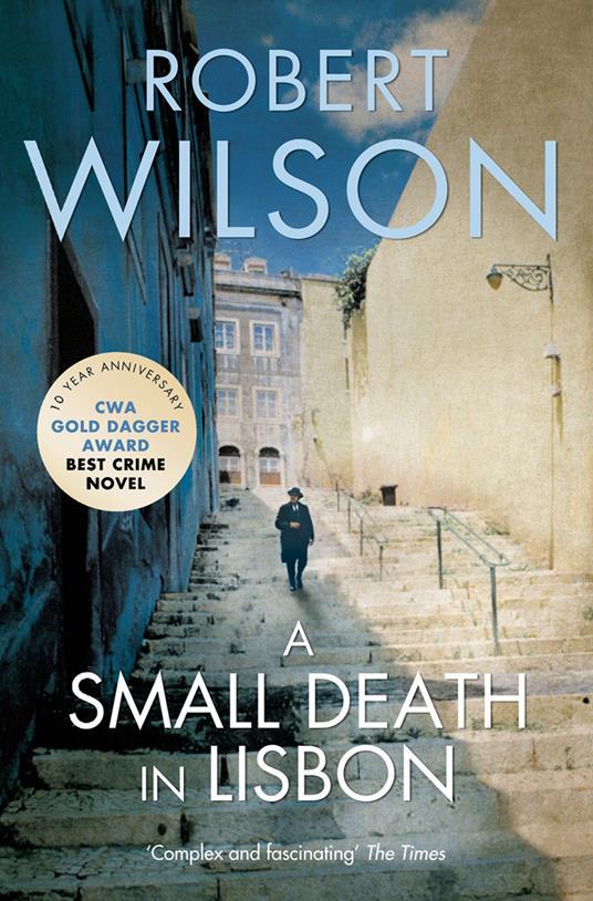 Small Death in Lisbon