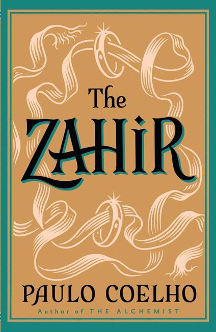 Zahir: A Novel of Obsession