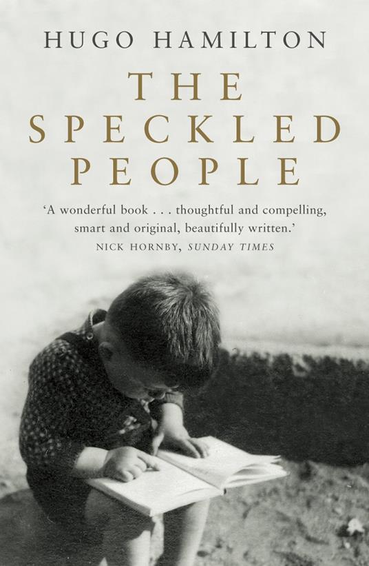 Speckled People