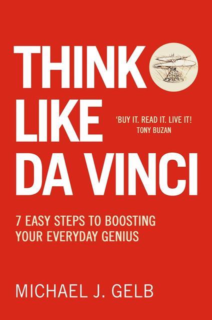 Think Like Da Vinci