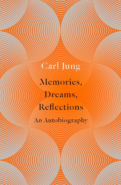Memories, Dreams, Reflections: An Autobiography