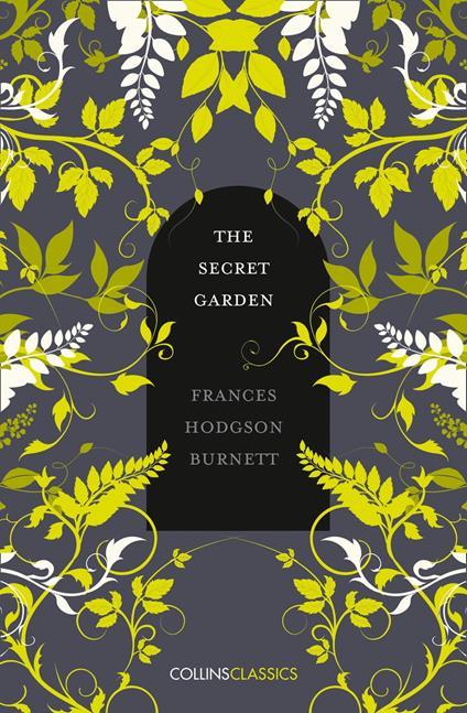 Secret Garden (Collins Classics)