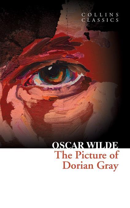 Picture of Dorian Gray (Collins Classics)