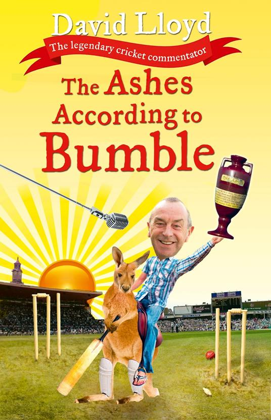 Ashes According to Bumble