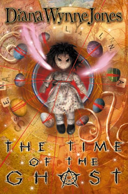 Time of the Ghost
