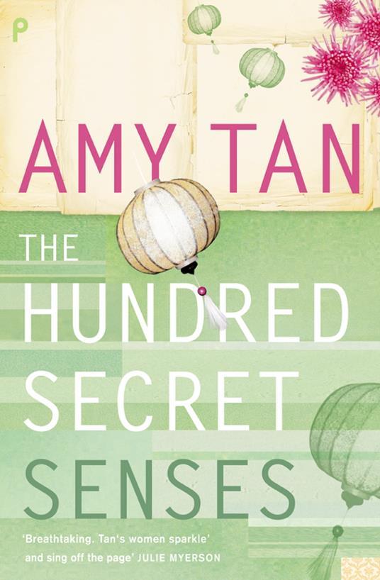 Hundred Secret Senses