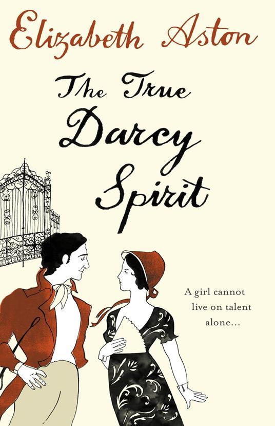 True Darcy Spirit