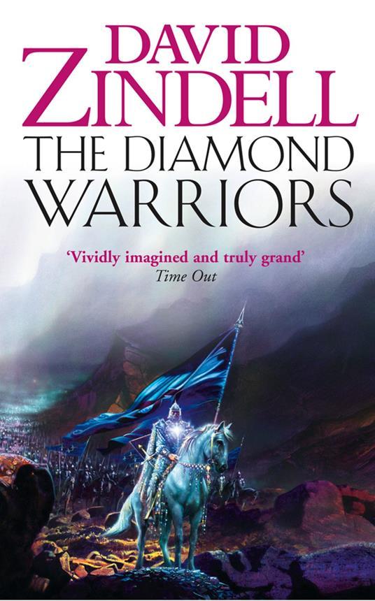 Diamond Warriors