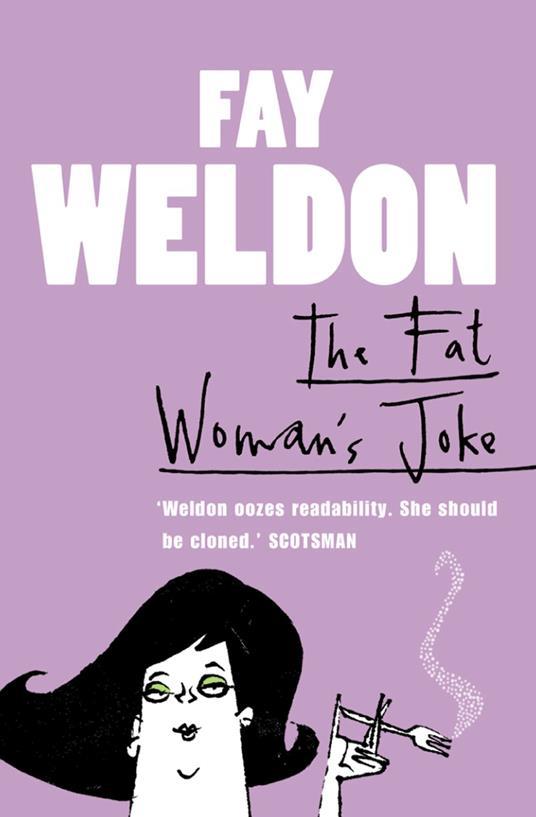 Fat Woman's Joke