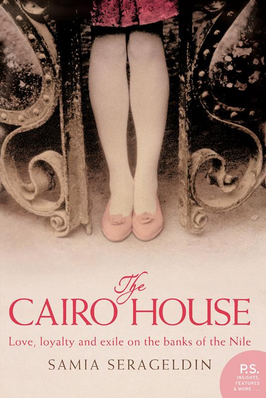 Cairo House