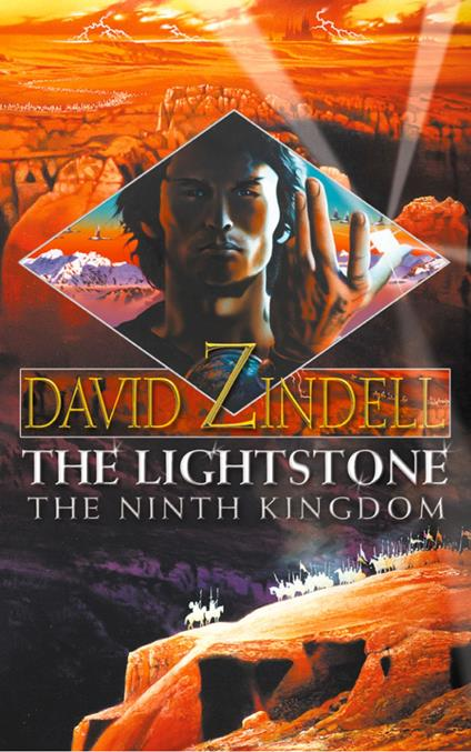 Lightstone: The Ninth Kingdom