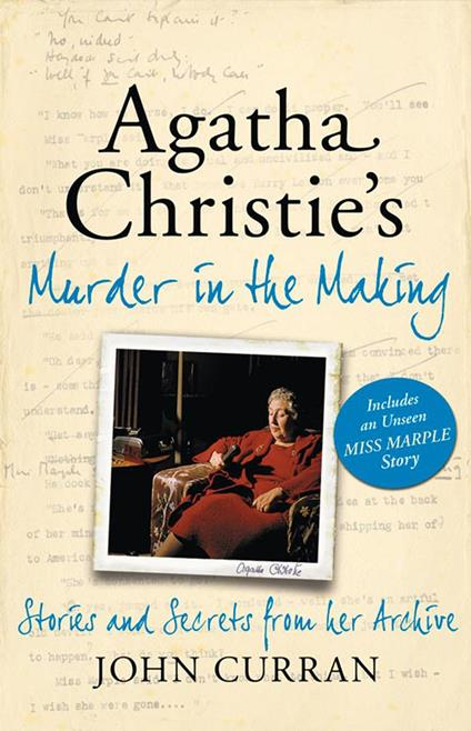 Agatha Christie's Murder in the Making