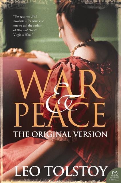 War and Peace: Original Version