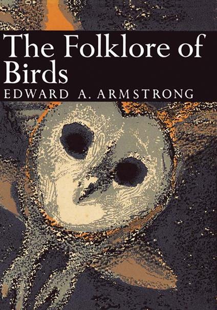 Folklore of Birds