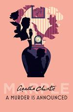 Murder is Announced (Miss Marple)
