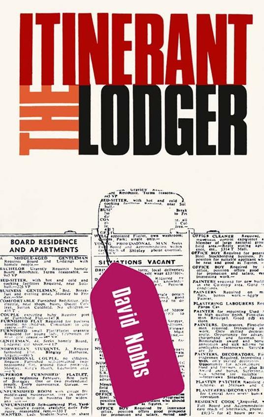 Itinerant Lodger