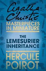 Lemesurier Inheritance: A Hercule Poirot Short Story