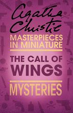 Call of Wings: An Agatha Christie Short Story