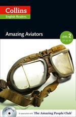 Amazing Aviators: A2-B1