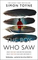 The Boy Who Saw: A Gripping Thriller That Will Keep You Hooked