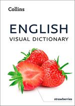 English Visual Dictionary: A photo guide to everyday words and phrases in English (Collins Visual Dictionary)