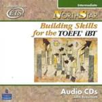 NorthStar: Building Skills for the TOEFL iBT, Intermediate Audio CDs