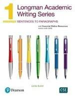 Longman Academic Writing 1 with Essential Online Resources & Student Access Code for MyLab English: Reading 1