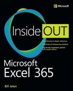 Microsoft Excel 365 Inside Out