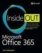 Microsoft Office 365 Inside Out