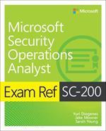 Exam Ref SC-200 Microsoft Security Operations Analyst