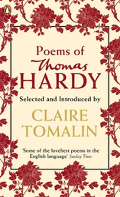 Poems of Thomas Hardy
