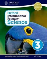 Oxford International Primary Science 3
