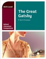 Oxford Literature Companions: The Great Gatsby
