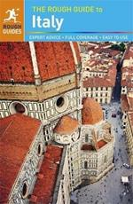 The Rough Guide to Italy (Travel Guide)