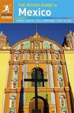 The Rough Guide to Mexico (Travel Guide)